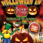 Graphic-Illusion-Senor Frogs-Puerto Vallarta-1