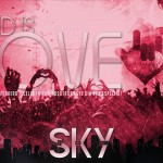 All we need is love Promo Sky