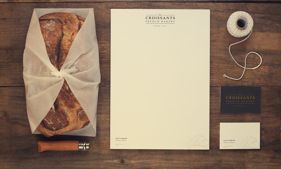 Stationery_le_croissants_graphicillusion_design