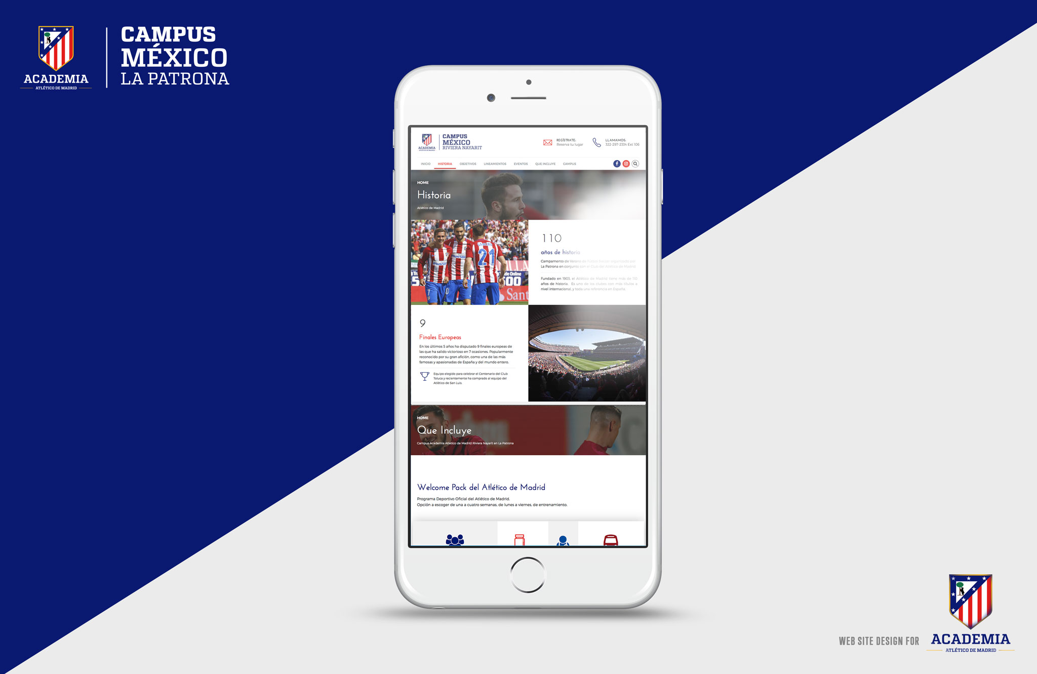 atletico_del_madrid__iphone_website_graphicillusion