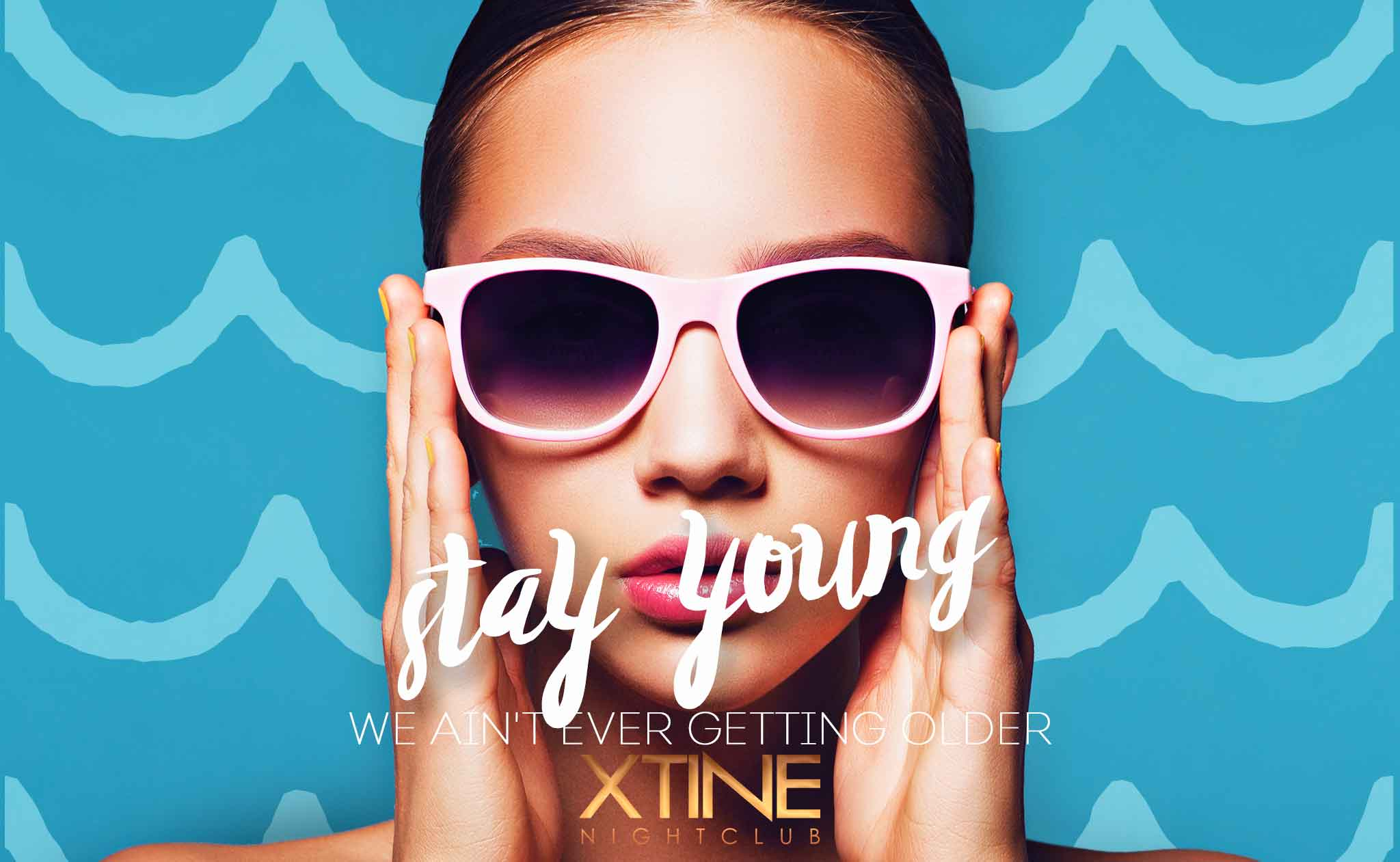 xtine_stay_young_graphicillusion