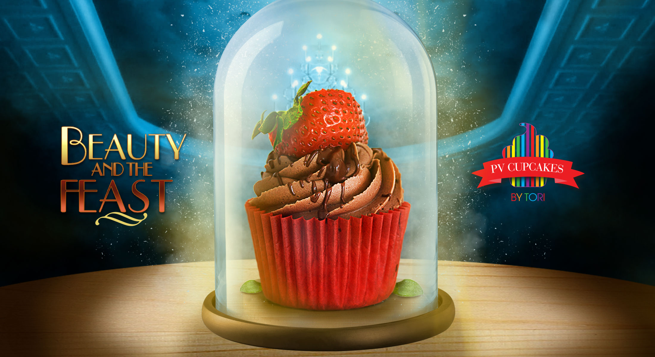 Beauty-and-the-Beast-Pv-Cupcakes